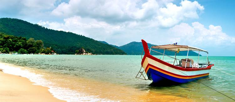 penang malaezia