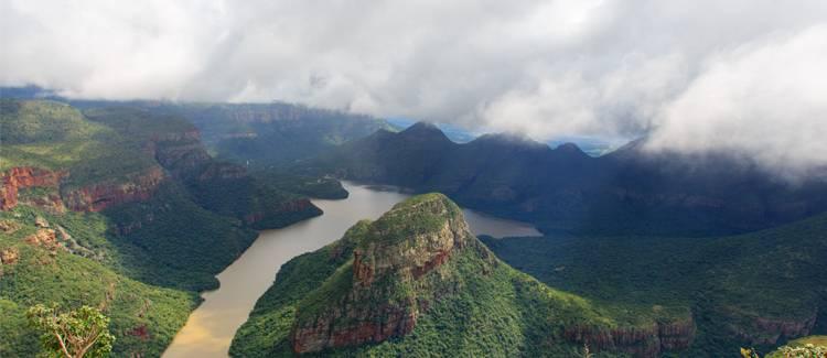 blyde river canyon africa de sud