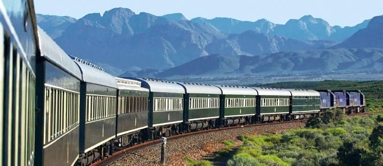 rovos rail africa de sud
