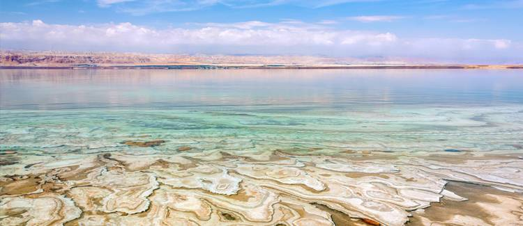 marea moarta iordania