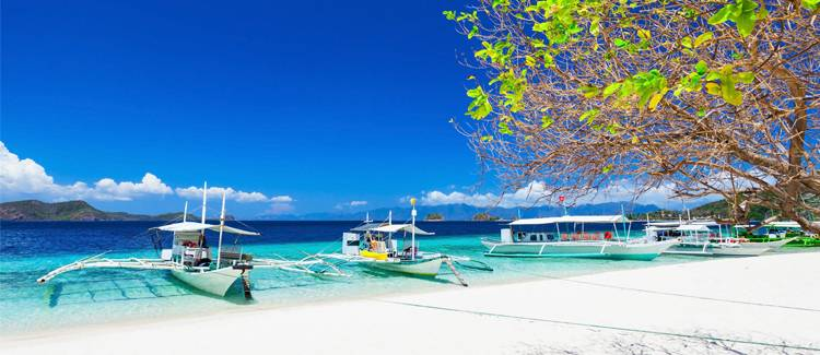 boracay filipine