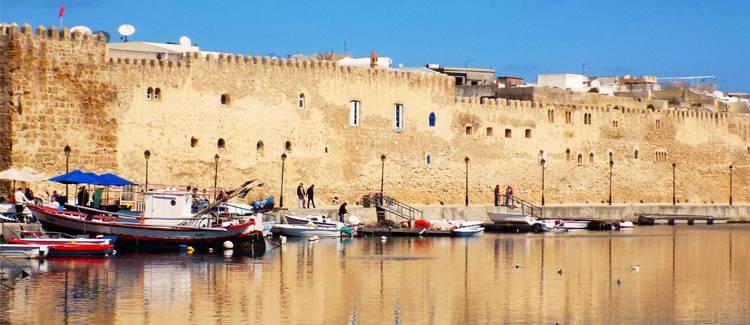 bizerte tunisia